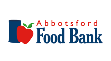 Abbotsford Food Bank logo.
