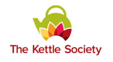The Kettle Society logo.